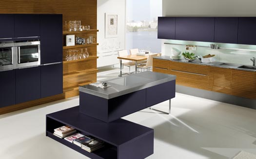 Kitchens Ireland, Furniture Ireland fitted - Surreal Designs Galway Dublin